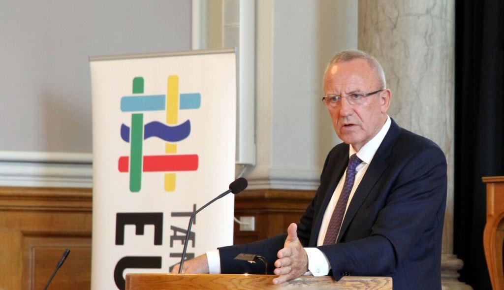 Fælles linje skal afbøde EU-pres på den nordiske model