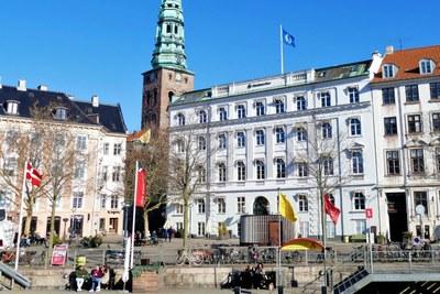 Det nordiska samarbetet riktas mot tre tydliga mål
