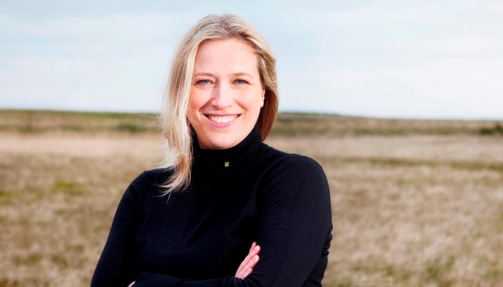 Socialminister Eygló Harðardóttir: Skuldsanering största förändringen