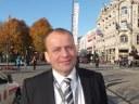 Kaj Leo Johannesen: Färöarnas utmaning är att behålla ungdomen