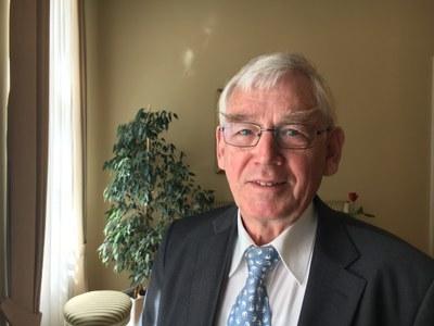 Tidligere EU-kommisær Poul Nielson: Norden må inn i kampen