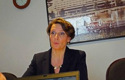 Finlands Anne Berner: Vi må ikke miste retten til å bevege oss fritt i Norden