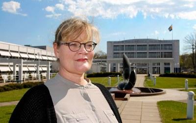 Ålands lantråd Katrin Sjögren: Tusenkonstnär som stiftar egna lagar