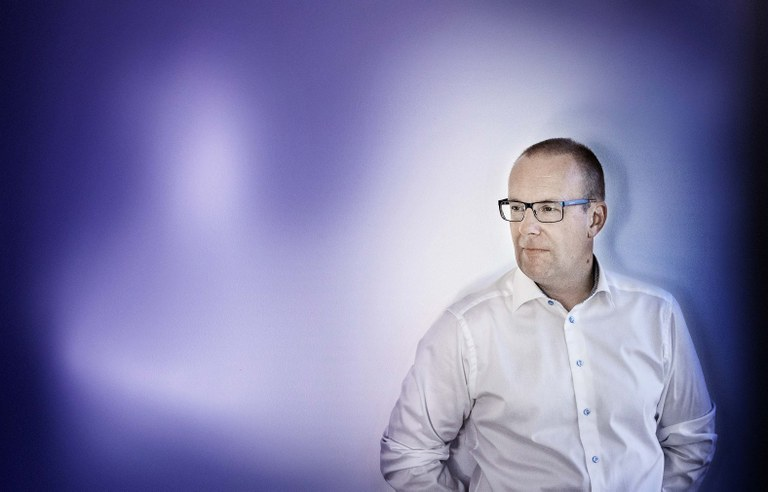 FFC-ordföranden Jarkko Eloranta: Det kan inte vara bra för Finland att finnarna blir fattigare