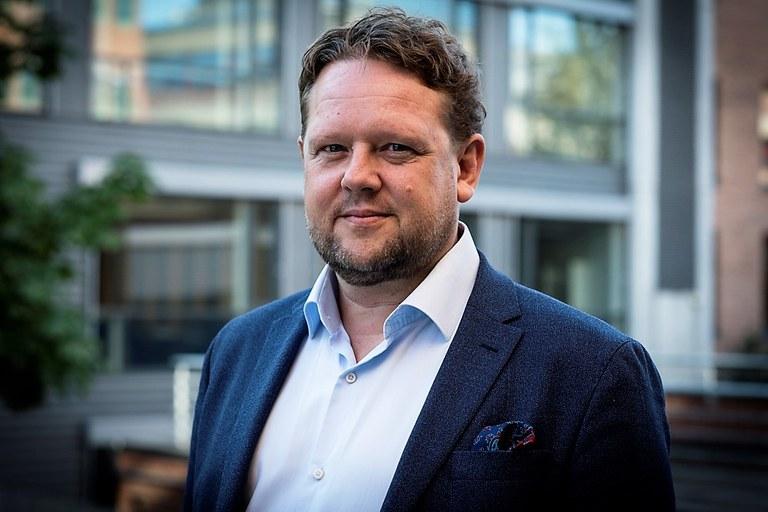 Pål Molander: Norden må ikke glemme betydningen av et godt arbeidsmiljø