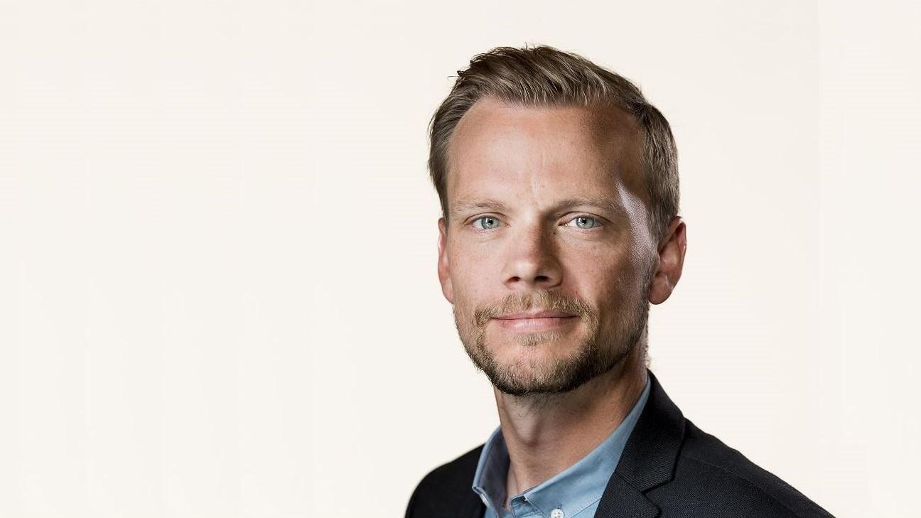 Peter Hummelgaards opgave: At sikre nedslidte tidlig pension