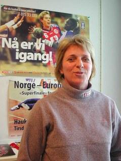 Marit Breivik