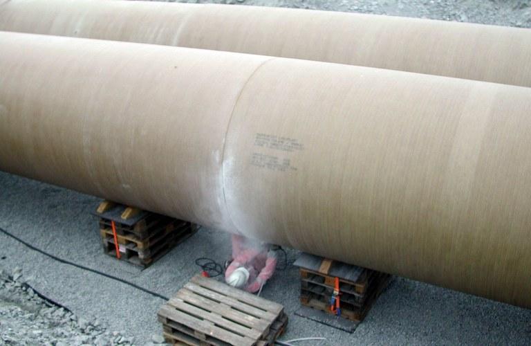 Snøhvit 3 pipeline