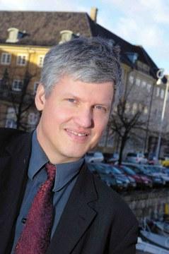 Erik Simonsen, chefkonsulent i Dansk Arbejdsgiverforening