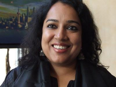 Lakshmi Bathia, GAP