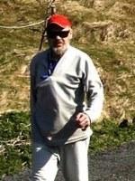 Hälften av alla äldre på Island portlet