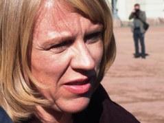 Anniken Huitfeldt ny arbetsminister