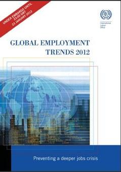 Global Employment report