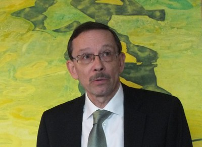 Lars Calmfors
