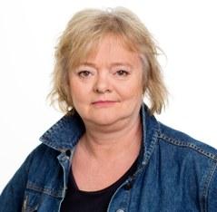 Mimmi Kvisvik, FO