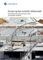 Europeisk arbetsrätt och Norden
