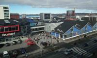 Direkte fra Nuuk