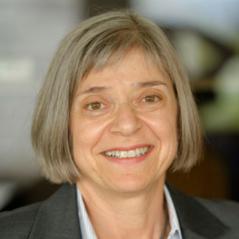 deborah Greenfield, ILOs direktør for politikk