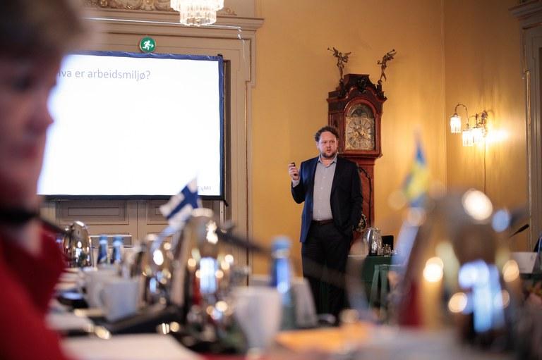 Foto: Håkan Jacobsen