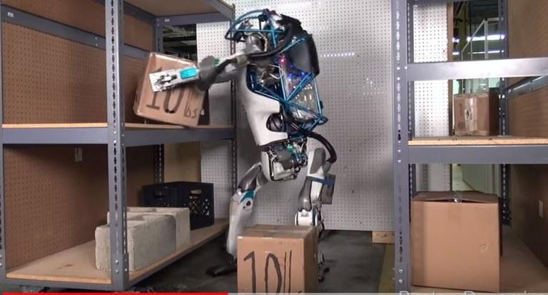 Boston Robotics