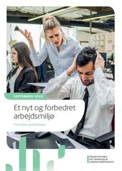 Dansk arbetsmiljörapport