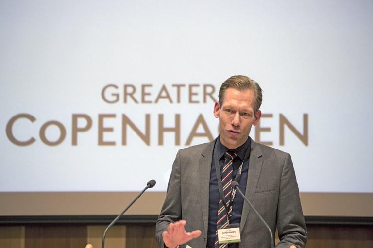 Foto: Thea Wiborg News Øresund