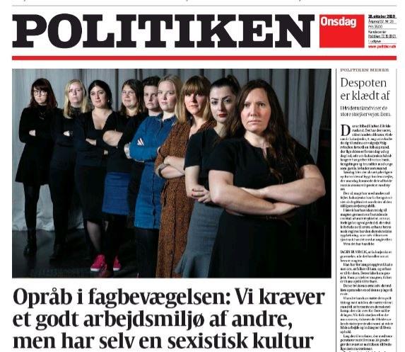 Skann av Politiken 28 oktober