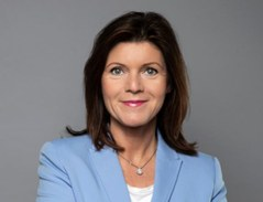Eva Nordmark 2021