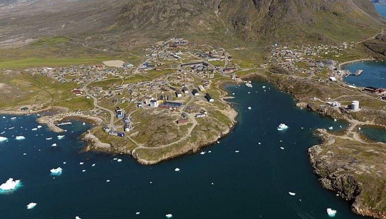 Foto: Visit Greenland