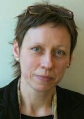 Kerstin Waldenström