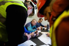 Svart økonomi - nordiske strategier mot arbeidslivskriminalitet