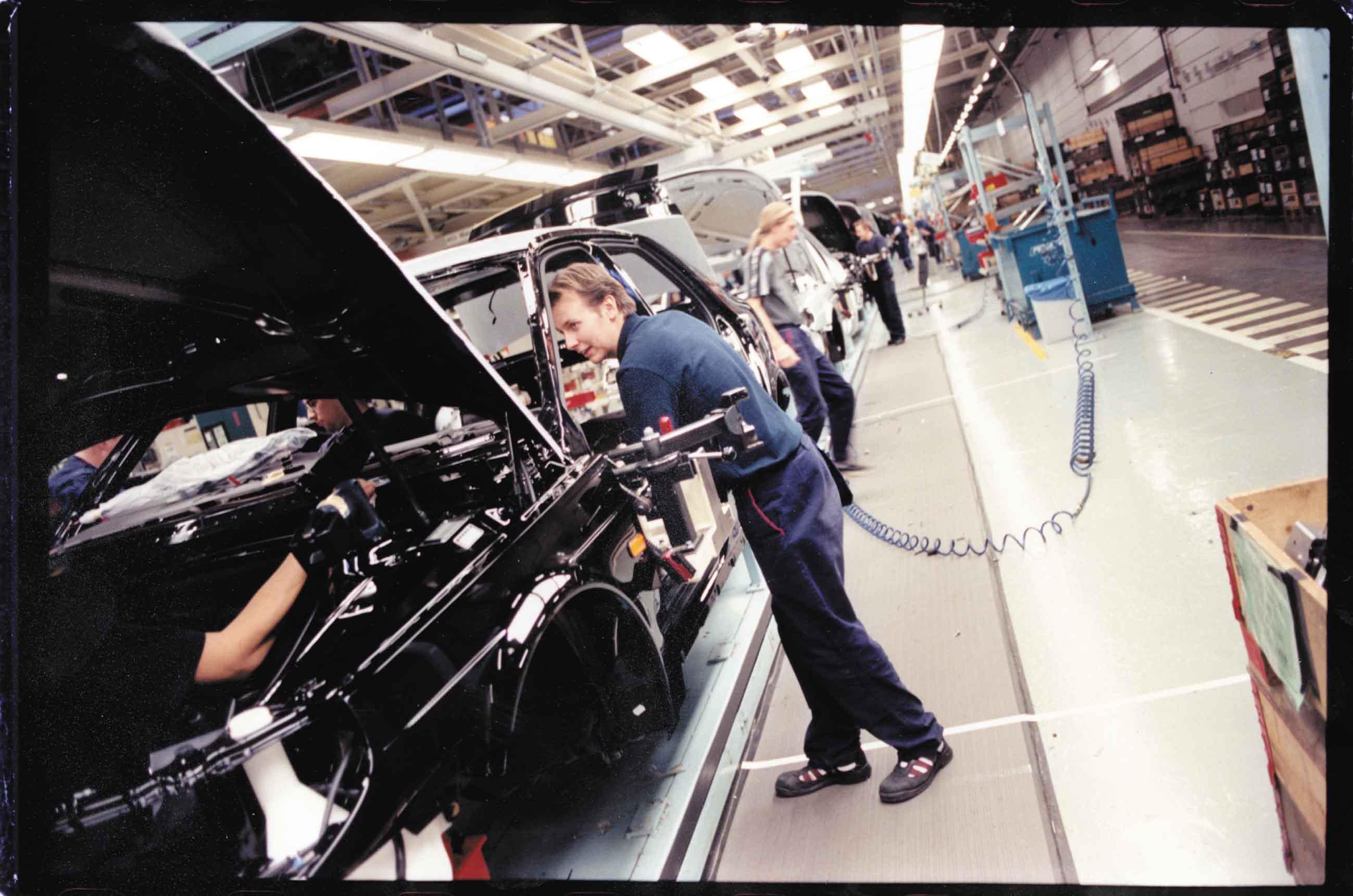 Flexibilitet – en handelsvara i kampen om jobben
