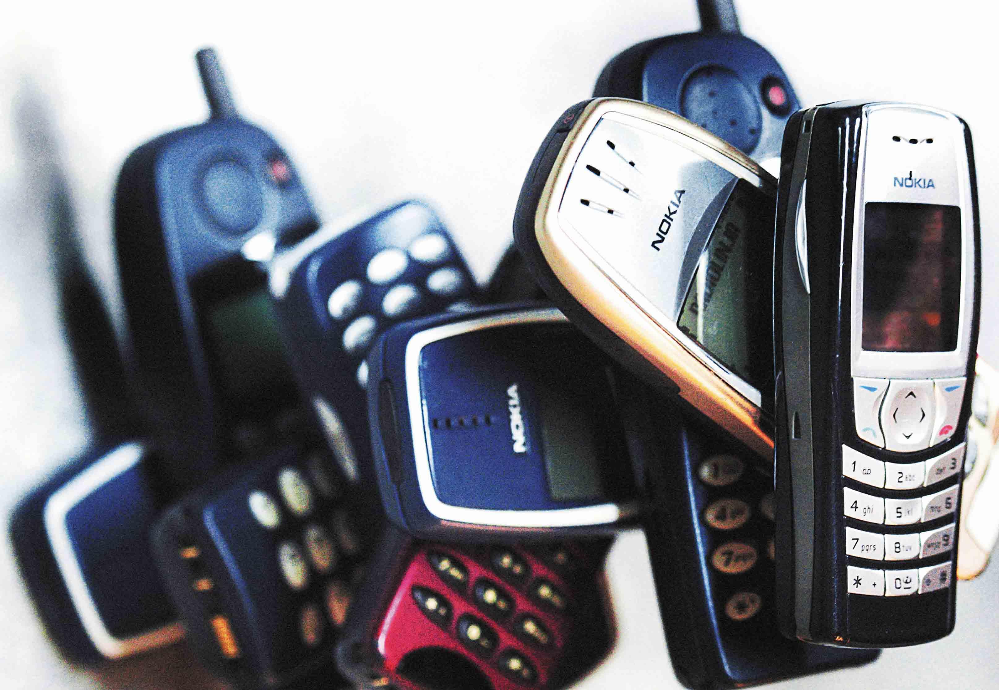 Nokia betalar mindre skatt i finland