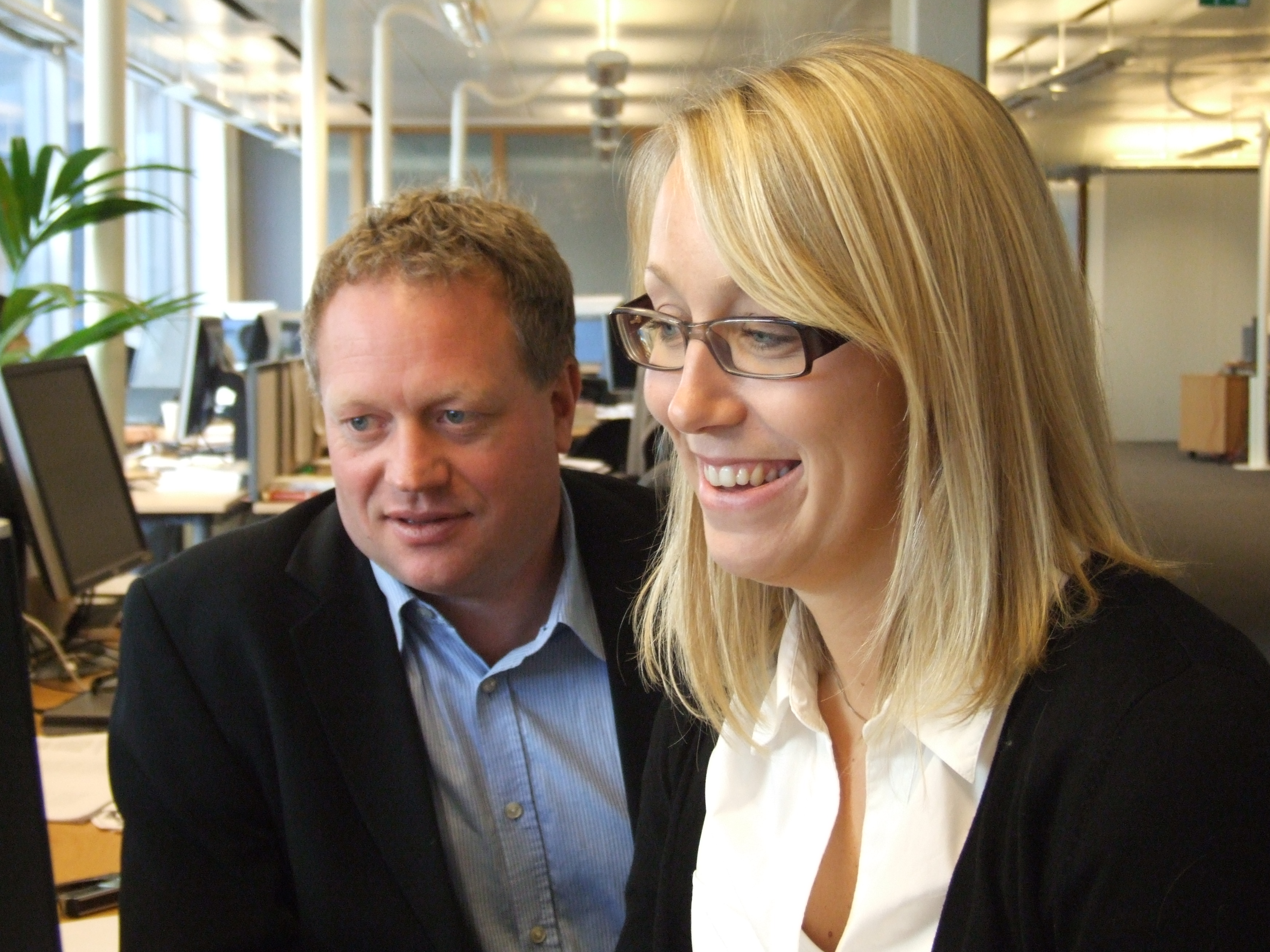 Norska Point Carbon tar pulsen på utsläppshandeln
