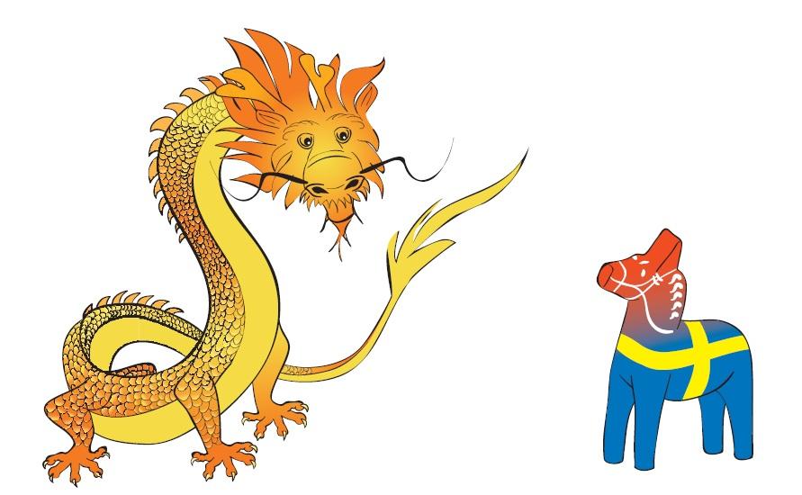 Hur ser kineserna på svenska ledarskapstraditioner?