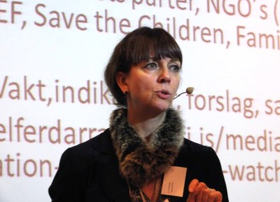 Islands välfärdsvakt dämpade krisen och ledde till starkare nordiskt samarbete