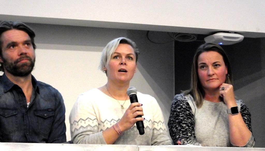 Ny barometer tar pulsen på medbestämmandet i Norge
