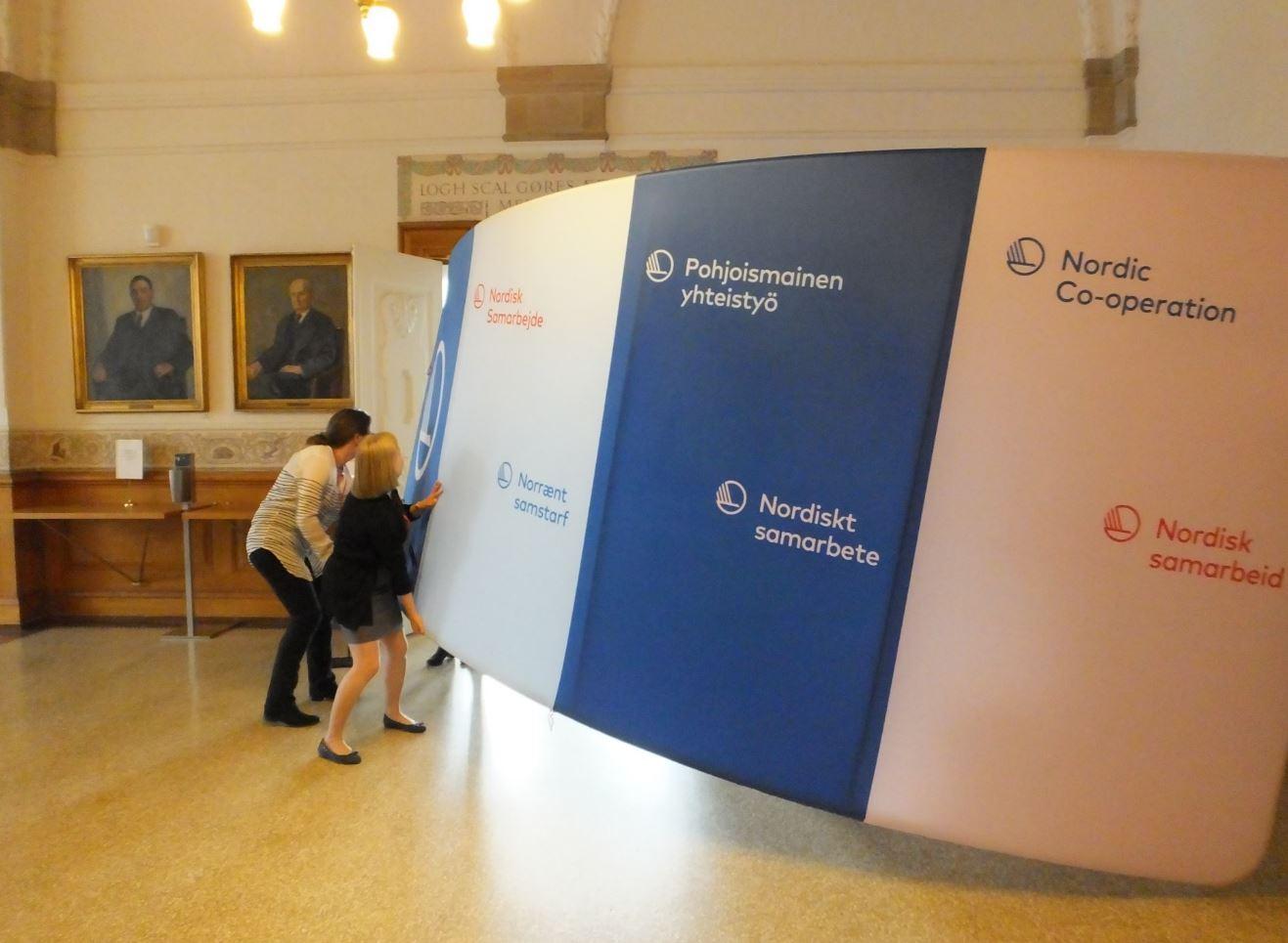 Direkt från Köpenhamn: Nordiska rådet brottas med språkfrågor
