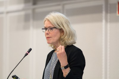 Grete Brochmann om flyktingpolitik: Norden mer samkört nu