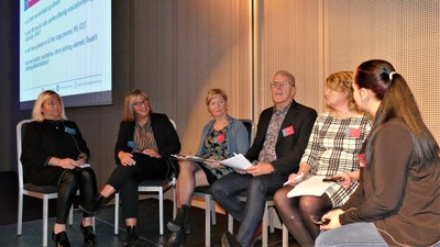 Stora skillnader i Norden inom Supported Employment