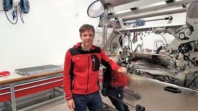 Isländsk teknologi gör att ingenting av fisken går till spillo