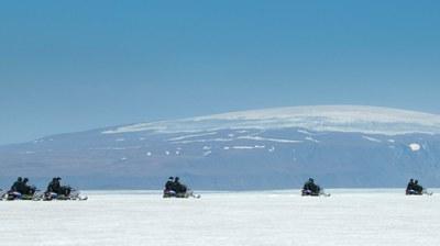Turismen pressar upp Islands koldioxidutsläpp till rekordnivå