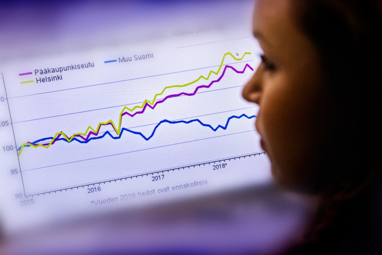 Tema : Nordisk statistik - botemedel mot falska nyheter