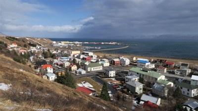 Likalönsstandarden på Island - arbetsgivarnas bästa vapen?