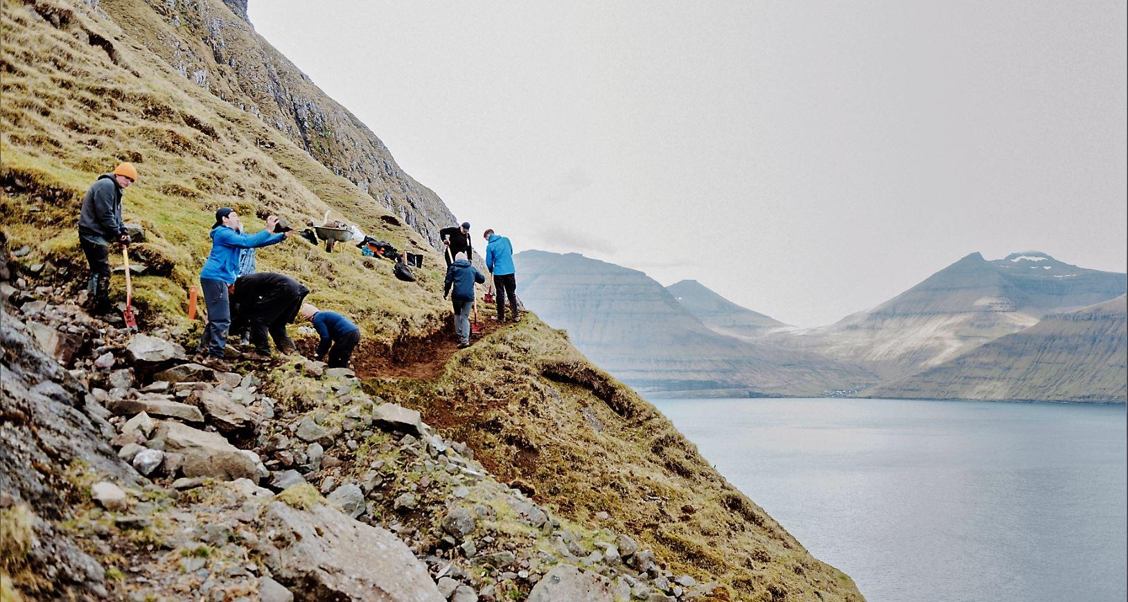 Lukker Færøerne for at få flere turister