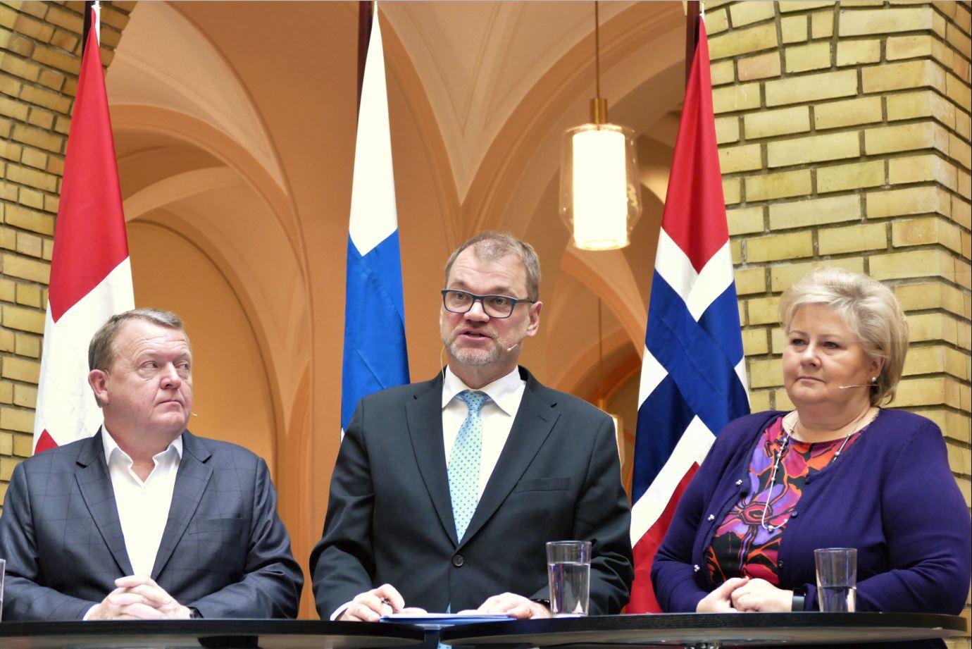 Blygsam ökning i jämställdheten på Nordens maktpositioner