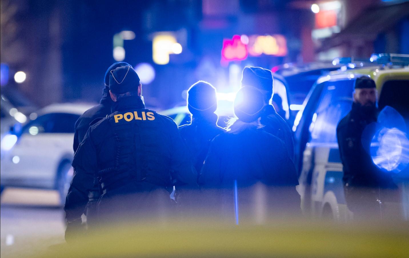Malmö: Poliserna är också sårbara