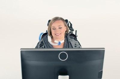 Får de med funktionshinder också plats på framtidens arbetsplats?