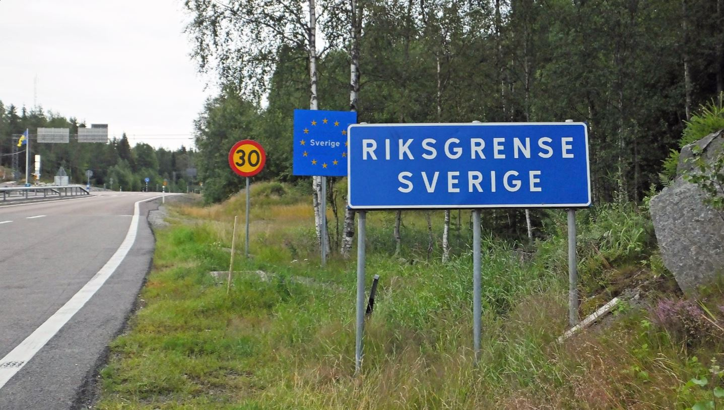 Stängda gränser ger arbetslöshet i Strömstad och Årjäng