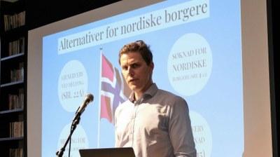Norge inför dubbelt medborgarskap